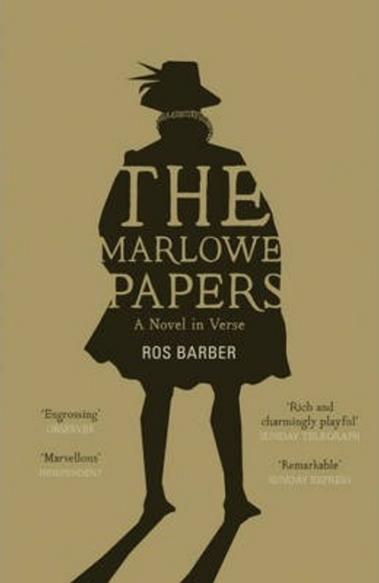 Barber, Ros / The Marlowe Papers