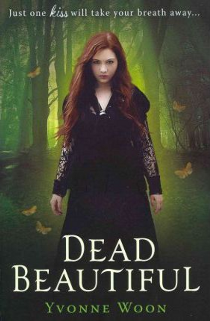 Woon, Yvonne / Dead Beautiful