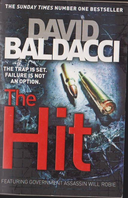 Baldacci, David / The Hit