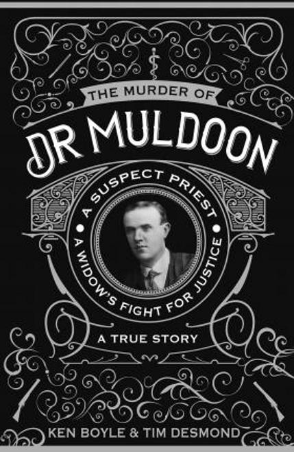 Boyle, Ken / The Murder of Dr Muldoon