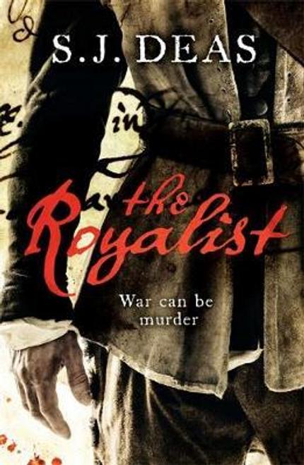 Deas, S. J. / The Royalist
