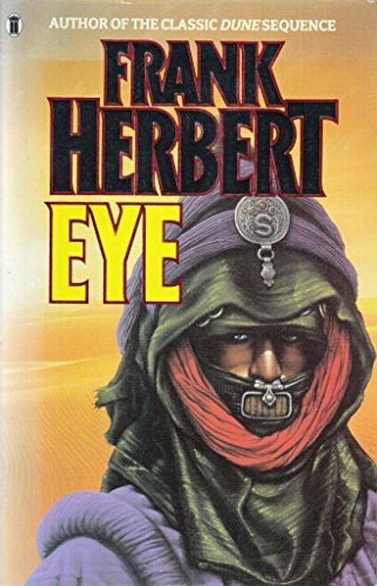 Herbert, Frank / Eye
