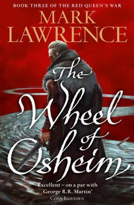 Lawrence, Mark / The Wheel of Osheim