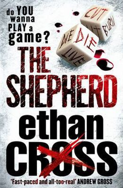 Cross, Ethan / The Shepherd : (Shepherd 1)