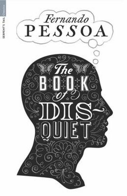 Pessoa, Fernando / The Book of Disquiet