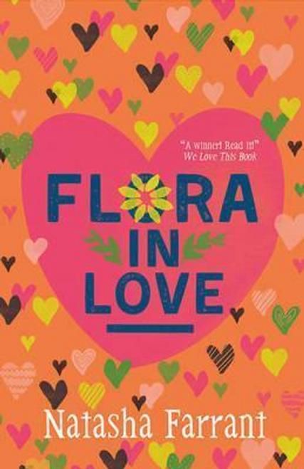 Farrant, Natasha / Flora in Love