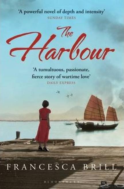 Brill, Francesca / The Harbour