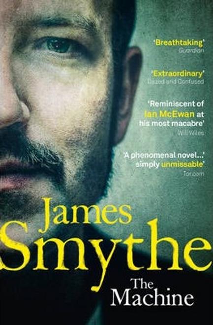 Smythe, James / The Machine