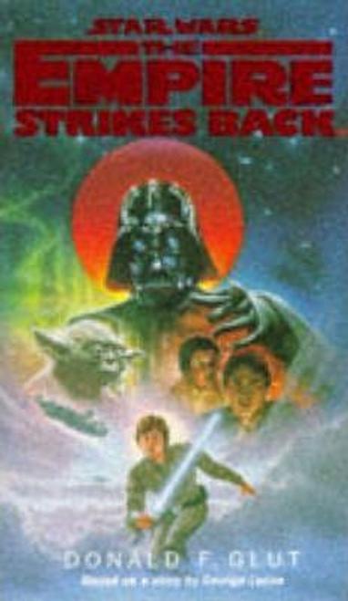 Glut, Donald F. / Starwars: The Empire Strikes Back