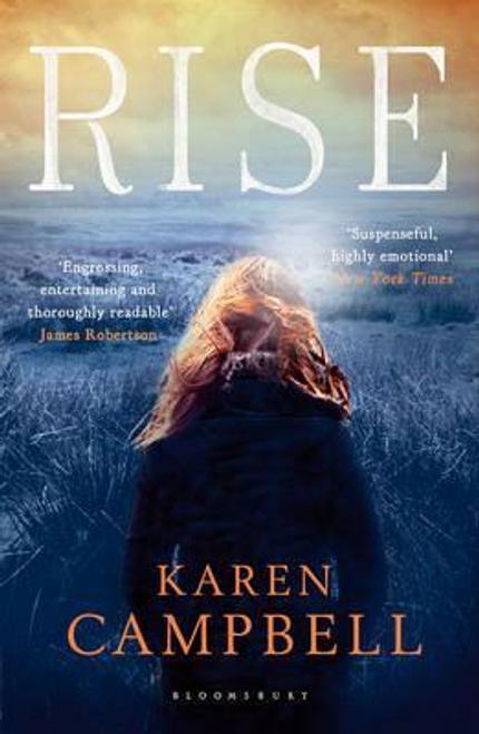 Campbell, Karen / Rise