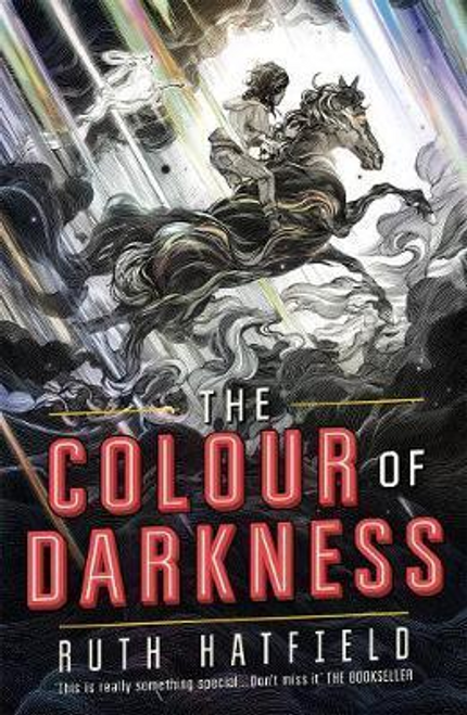 Hatfield, Ruth / The Colour of Darkness