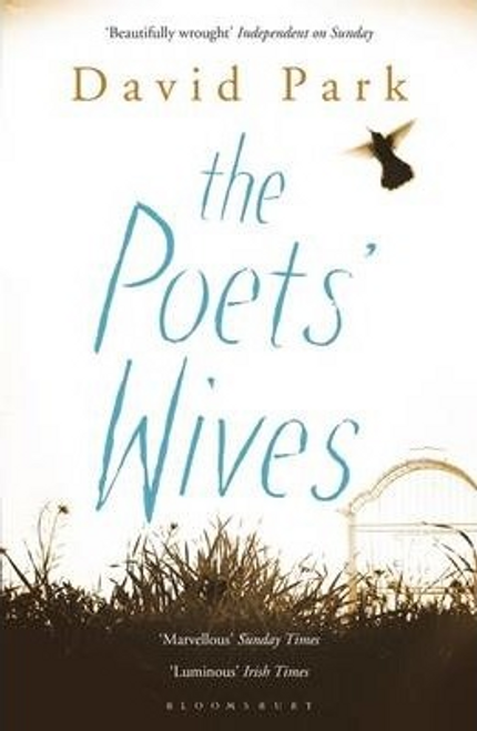 Park, David / The Poets' Wives