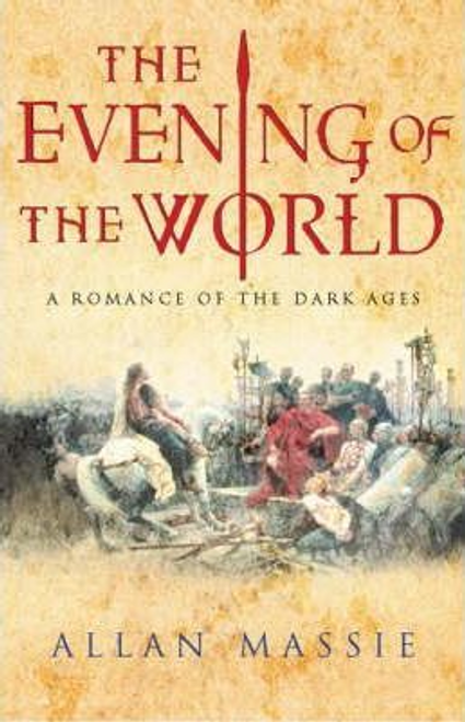 Massie, Allan / The Evening of the World