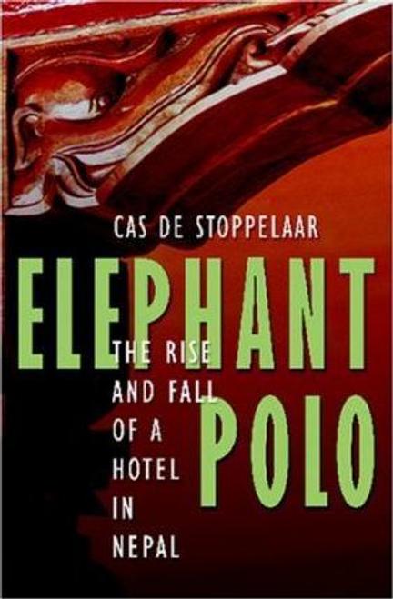 De Stoppelaar, Cas / Elephant Polo
