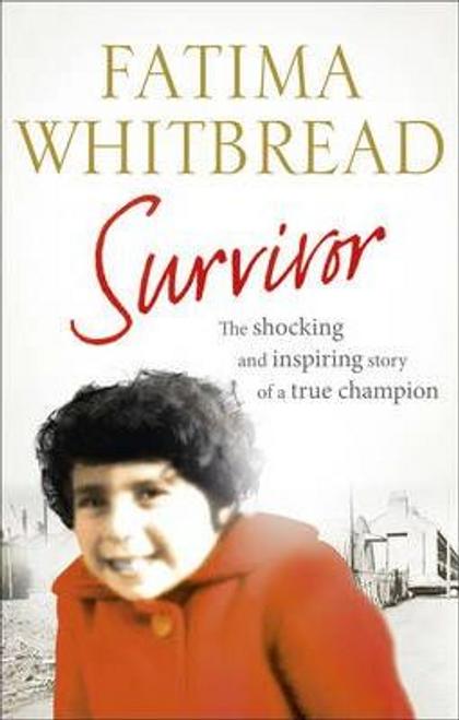 Whitbread, Fatima / Survivor