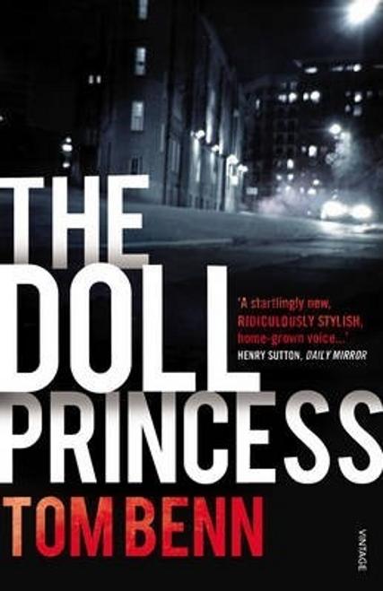Benn, Tom / The Doll Princess
