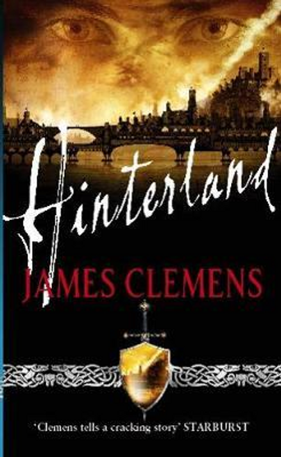 Clemens, James / Hinterland