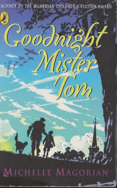 Magorian, Michelle / Goodnight Mister Tom