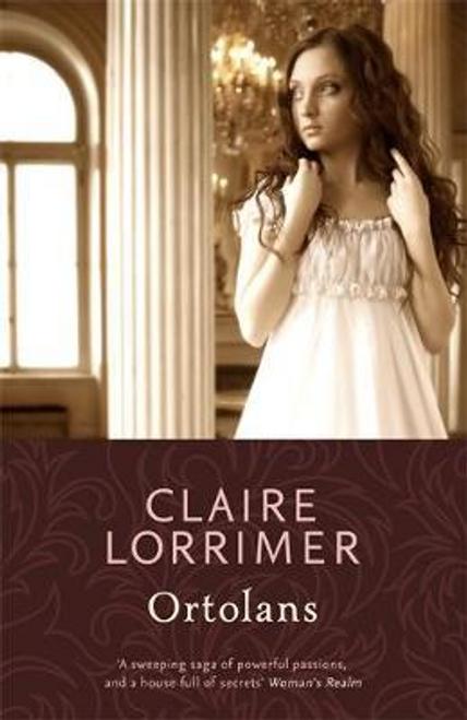 Lorrimer, Claire / Ortolans