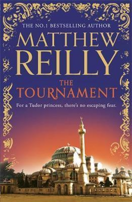 Reilly, Matthew / The Tournament