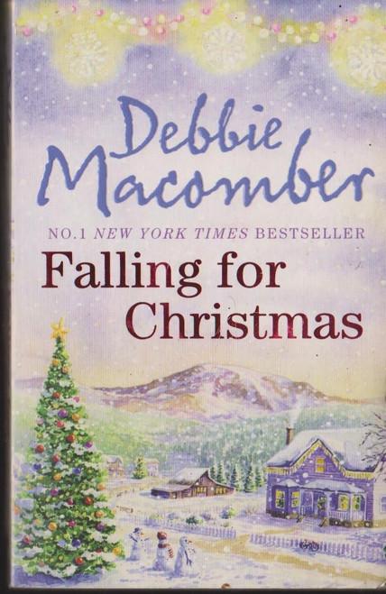Macomber, Debbie / Falling for Christmas