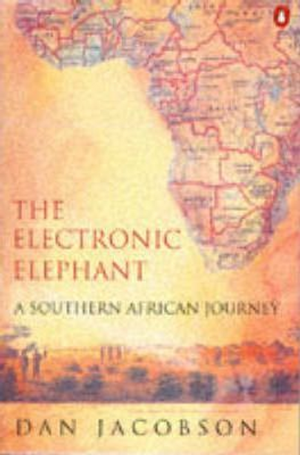 Jacobson, Dan / The Electronic Elephant
