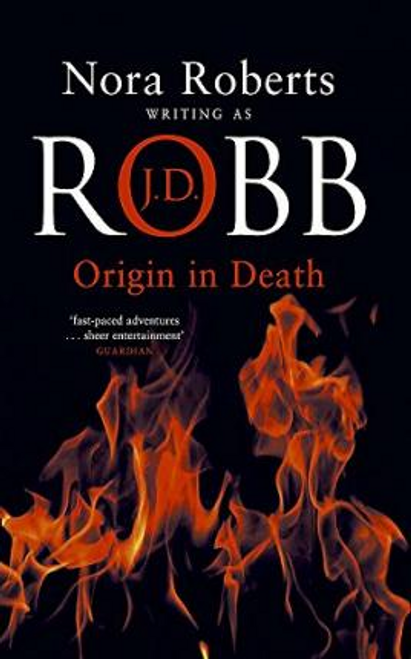 Robb, J. D. / Origin In Death : 21