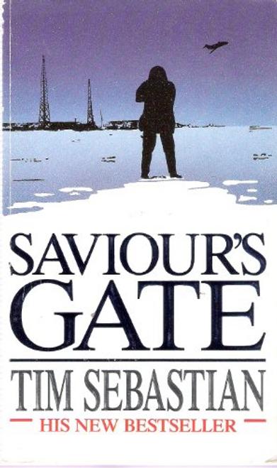 Sebastian, Tim / Saviour's Gate