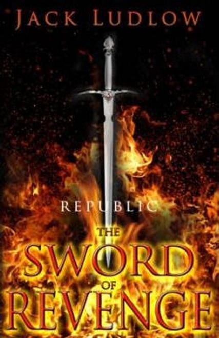 Ludlow, Jack / The Sword of Revenge