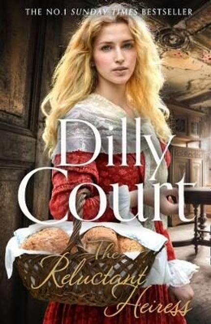 Court, Dilly / The Reluctant Heiress