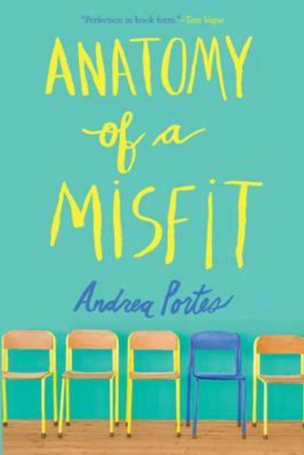 Portes, Andrea / Anatomy of a Misfit