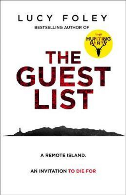 Foley, Lucy / The Guest List