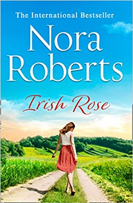 Roberts, Nora / Irish Rose