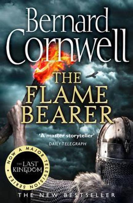 Cornwell, Bernard / The Flame Bearer