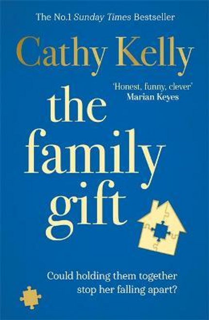 Kelly, Cathy / The Family Gift