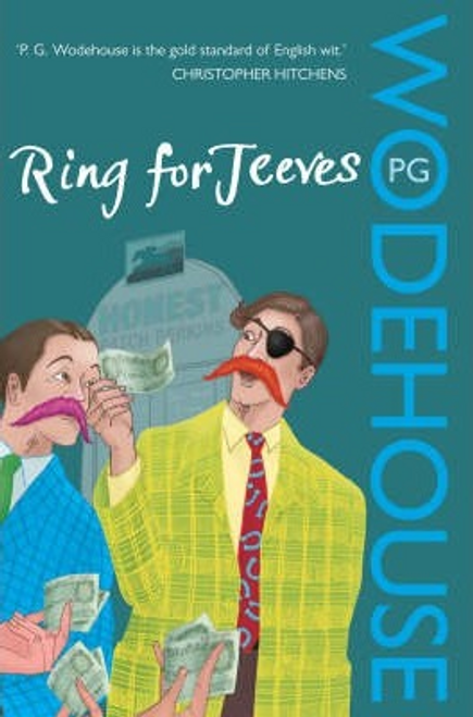 Wodehouse, P. G. / Ring for Jeeves