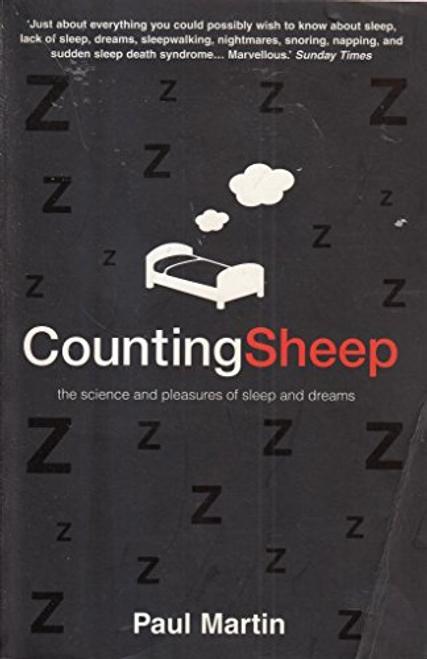 Paul, Martin / Ccounting Sheep