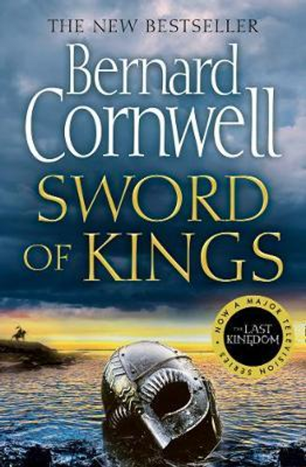 Cornwell, Bernard / Sword of Kings