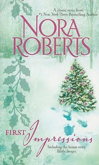Roberts, Nora / First Impressions
