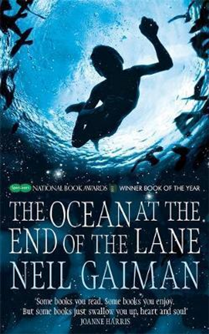Gaiman, Neil / The Ocean at the End of the Lane