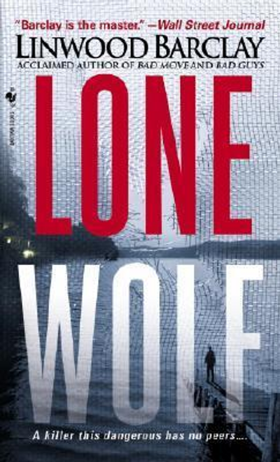 Barclay, Linwood / Lone Wolf