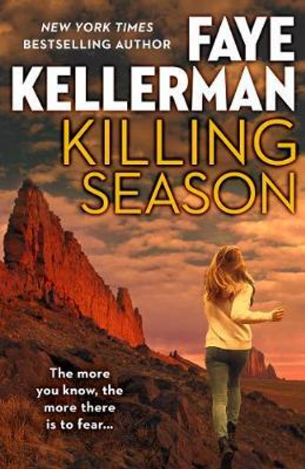 Kellerman, Faye / Killing Season