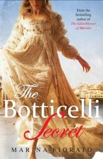 Fiorato, Marina / The Botticelli Secret