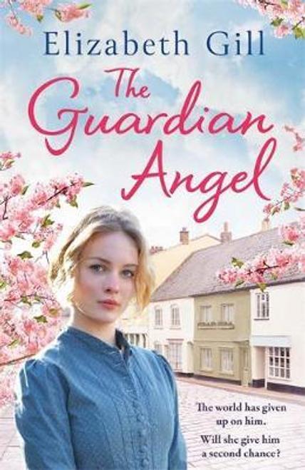 Gill, Elizabeth / The Guardian Angel