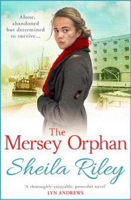 Riley, Sheila / The Mersey Orphan