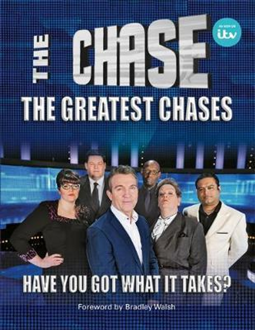 The Chase : The Greatest Chases