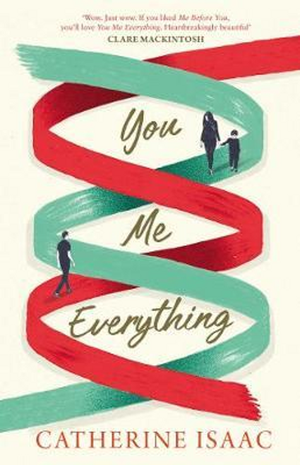 Isaac, Catherine / You Me Everything
