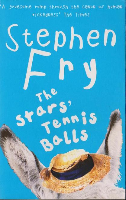 Fry, Stephen / The Stars Tennis Balls