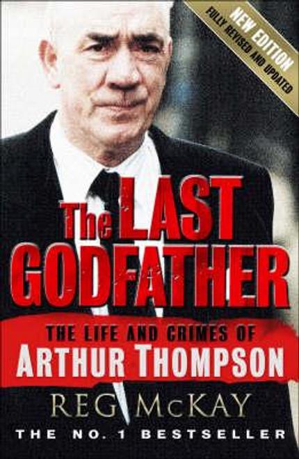 McKay, Reg / The Last Godfather