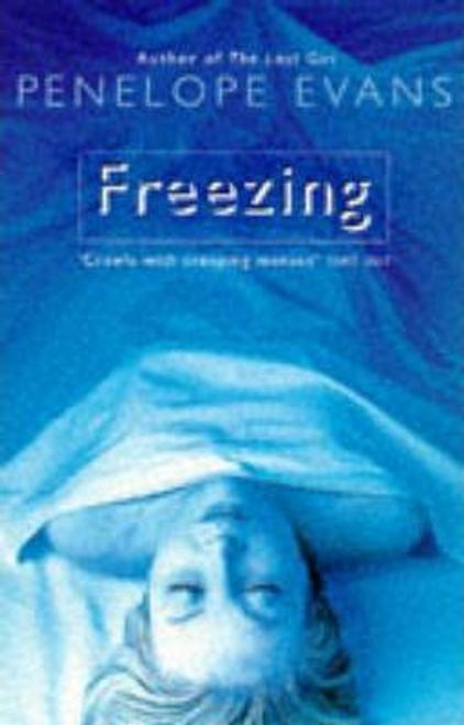 Evans, Penelope / Freezing
